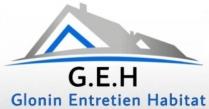 Glonin Entretien Habitat: Nettoyage de toiture, façade, espaces verts, peinture de toit, peintur